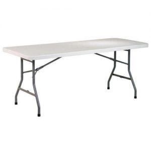 8' Tressle Table