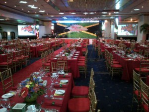 Award Dinners