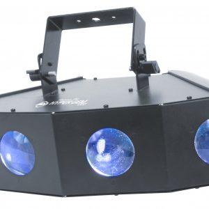 Hyper Gem (4-way Laser)