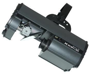 Multifunction Light Scanner
