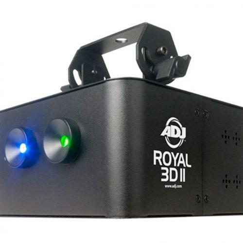 Royal 3d Led